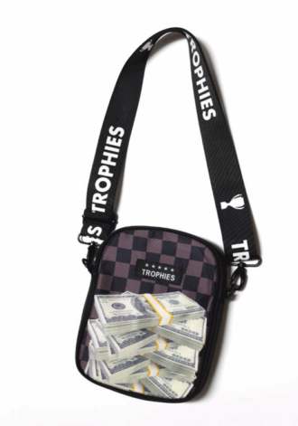 TROPHIES LA Stacks Sling Bag