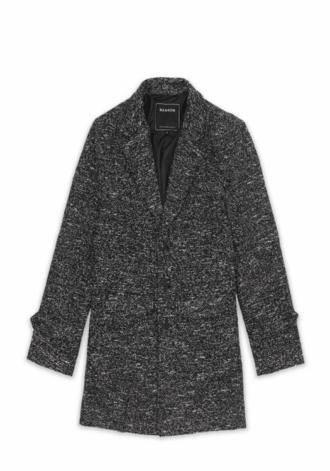 REASON Asphalt Overcoat