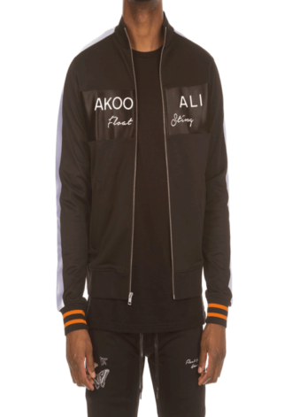 AKOO Drone Jacket Black