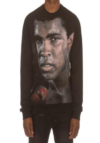 AKOO On Target Sweatshirt